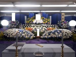 コミコミ60祭壇(2)